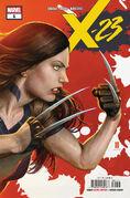 X-23 Vol 4 1