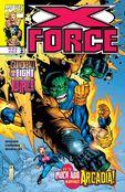 X-Force Vol 1 83