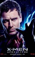 X-Men Apocalypse Poster 012