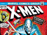 X-Men Vol 1 82