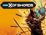 X of Swords: Creation Vol 1 1