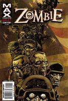 Zombie Vol 2 1
