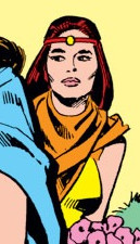 Alva (Earth-616)