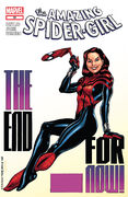 Amazing Spider-Girl Vol 1 30
