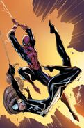Amazing Spider-Man Vol 1 648 Textless J. Scott Campbell Variant