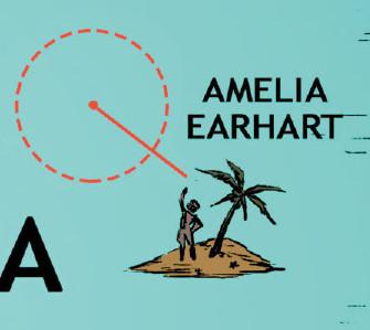 Amelia Earhart (Earth-616)