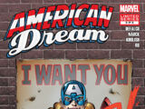 American Dream Vol 1 3