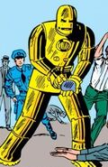 Anthony Stark (Earth-616) from Tales of Suspense Vol 1 40 005
