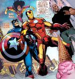 Avengers (Earth-TRN207)