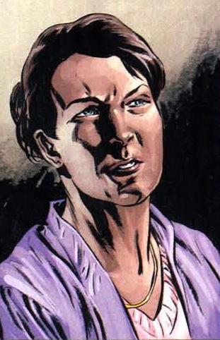 Betty Tolin (Earth-616)