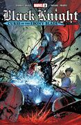 Black Knight Curse of the Ebony Blade Vol 1 2
