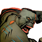 Bruce Banner (Earth-1610) from Ultimate Wolverine vs. Hulk Vol 1 3 Cover.png