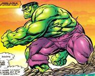 Bruce Banner (Earth-98121)