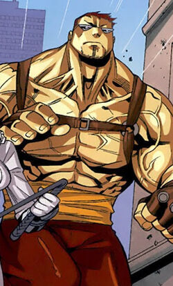 Brute (Criminal Program) (Earth-616) from Big Hero 6 Vol 1 1 0001.jpg