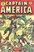 Captain America Comics Vol 1 49