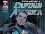 Captain America: Steve Rogers Vol 1 8