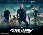 Captain America The Winter Soldier Promo 001