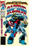 Captain America Vol 1 398