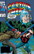 Captain America Vol 1 418