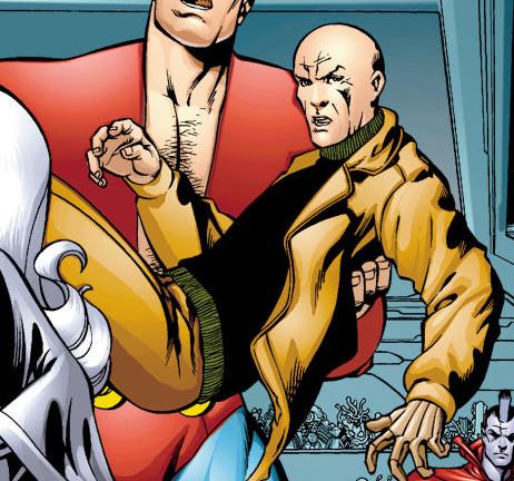 Charles Xavier (Earth-8649)