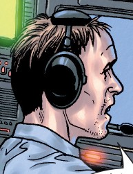 Chris Donnelly (Earth-616)