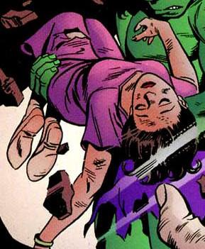 Elizabeth Ross (Earth-7642) from Incredible Hulk vs. Superman Vol 1 1 002.jpg