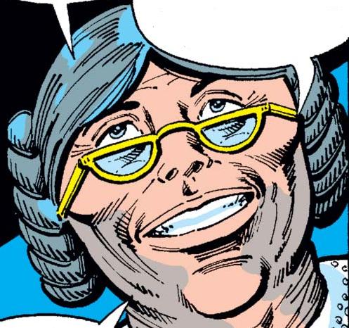 Elizabeth Wilford (Earth-616)