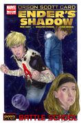 Enders Shadow Battle School Vol 1 4