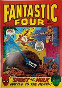Fantastic Four (UK) Vol 1 20