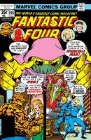 Fantastic Four Vol 1 196