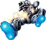 Ghost (Earth-1610) from Ultimate Armor Wars Vol 1 1 0001.png