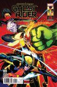 Ghost Rider Vol 8 4