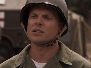 Gilmore Hodge (Earth-199999)