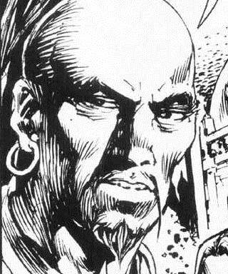 Hapu-Saa (Earth-616)