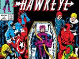 Hawkeye Vol 1 4