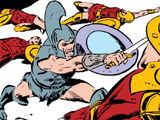 Hector (Earth-616)