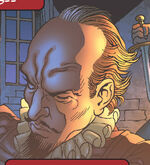 Helmuth Zemo (Earth-616)