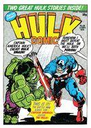 Hulk Comic (UK) Vol 1 28
