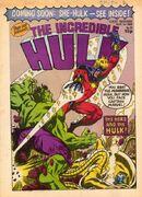 Hulk Comic (UK) Vol 1 61
