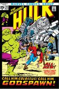 Incredible Hulk Vol 1 145