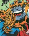 Infinity Mitten (Gauntlet-item), Thermos (Earth-9047) from What The-- Vol 1 24.jpg