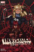 Invisible Woman Vol 1 2
