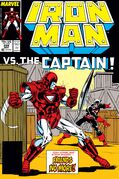 Iron Man Vol 1 228