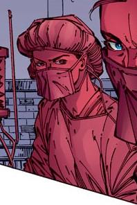 Jane Foster (Heroes Reborn) (Earth-616)