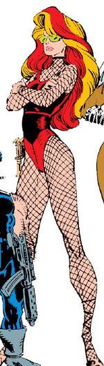 Jean Grey (Naughty) (Mojoverse)