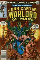 John Carter Warlord of Mars Vol 1 16