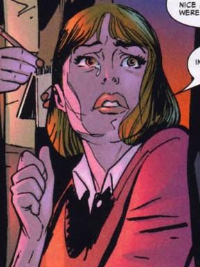 Karen Mason (Earth-616)