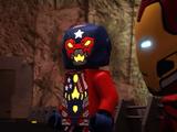 LEGO Marvel Avengers: Climate Conundrum Season 1 4