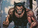 Logan (Clone) (Earth-161)