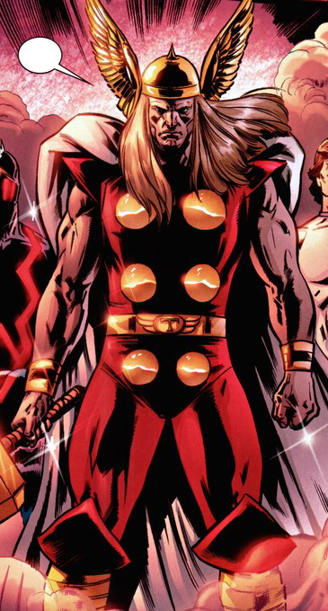 Loki Laufeyson (Earth-9997)